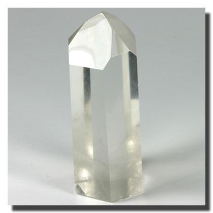 clear quartz metaphysical