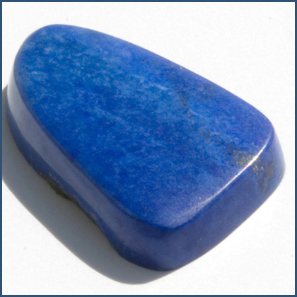 Lapis Lazuli Meanings and Uses | Crystal Vaults