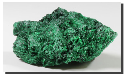 malachite header - Malachite