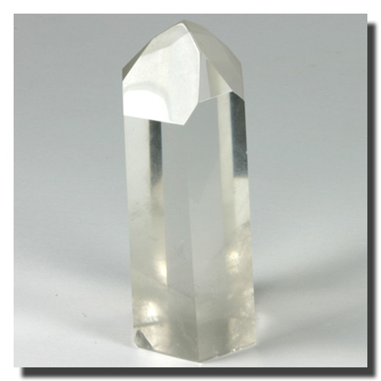 clear quartz metaphysical