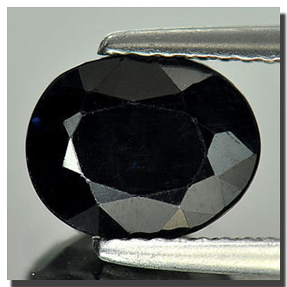 Black Sapphire Meanings and Uses | Crystal Vaults