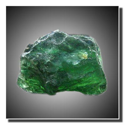 Green Sapphire Meanings And Uses Crystal Vaults