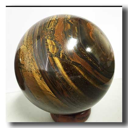 Tiger's Eye Meaning and Uses | Crystal Vaults