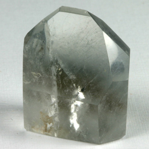 receiver quartz crystal
