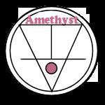 Amethyst Symbol