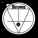 Brown Symbol