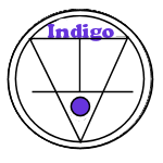 Indigo Symbol