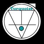 Turquoise Symbol