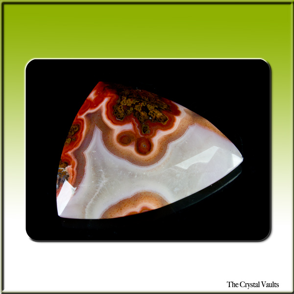 Faceted Agate-0