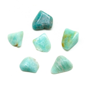 Amazonite Tumbled(Medium)-0