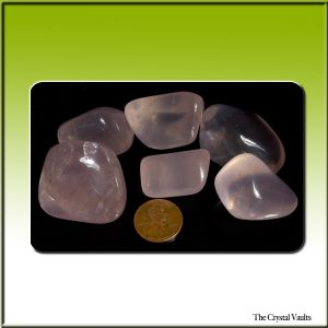 Rose Quartz Tumbled(XL)-0