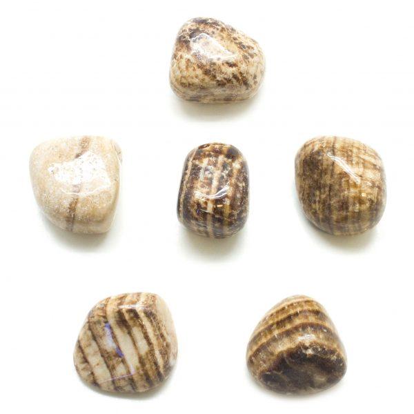 Aragonite Tumbled-Large-92303