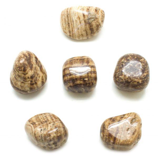 Aragonite Tumbled-Large-92304