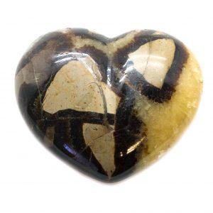 Septarian Heart-0