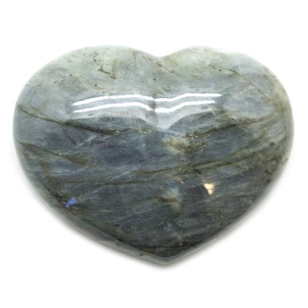 Labradorite Heart-79072