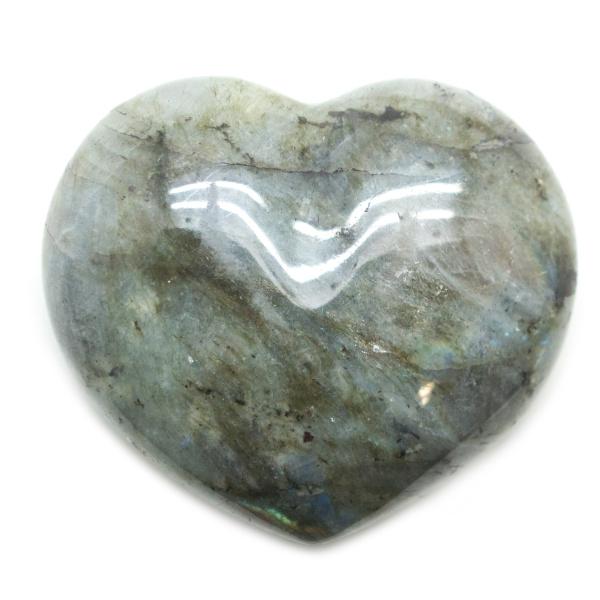 Labradorite Heart-79073