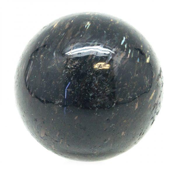 Nummite Sphere-82112