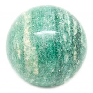 Ruby in Fuchsite Sphere(40-50mm)-0