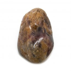 Cacoxenite Aura Stone (Small)-0