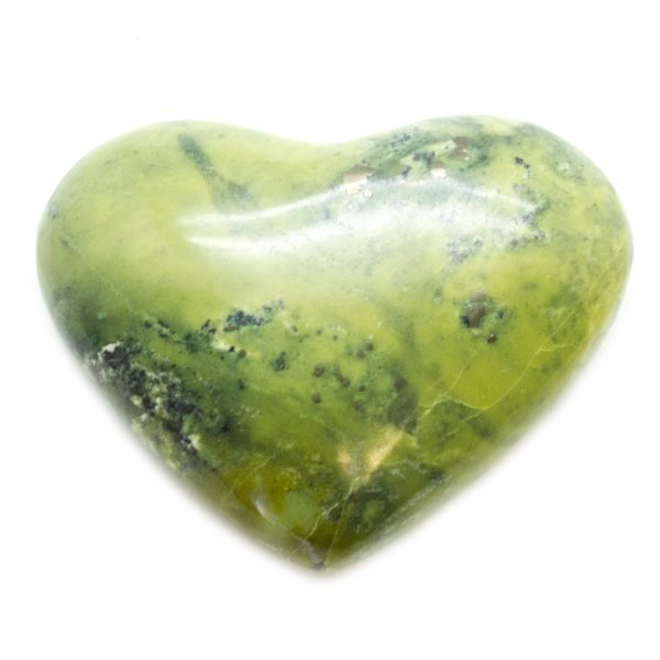 Serpentine Heart-0