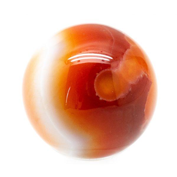 Carnelian Sphere(20-30mm)-201718