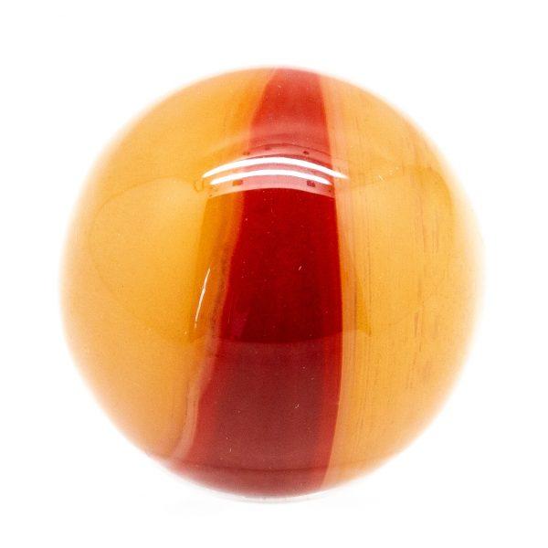 Carnelian Sphere(20-30mm)-201717