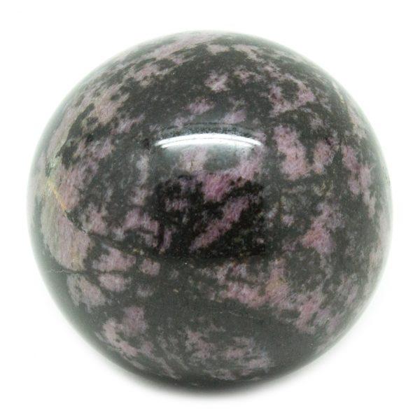 Rhodonite Sphere(30-40mm)-68378