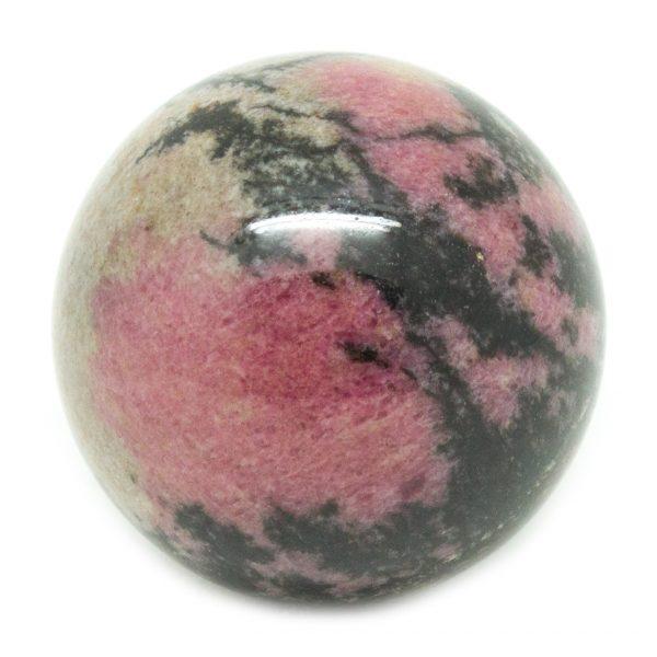 Rhodonite Sphere(30-40mm)-0