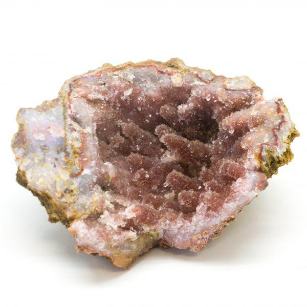 Stalactite Amethyst Cluster-0