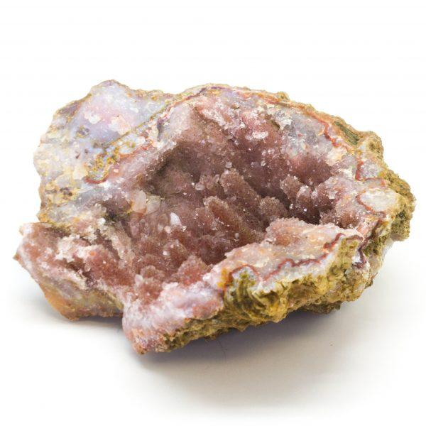 Stalactite Amethyst Cluster-81187
