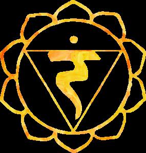 solar plexus symbol
