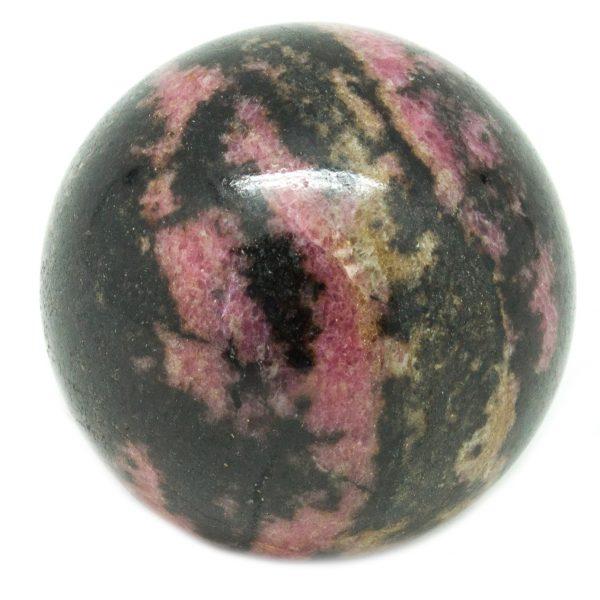Rhodonite Sphere (40-50mm)-67475