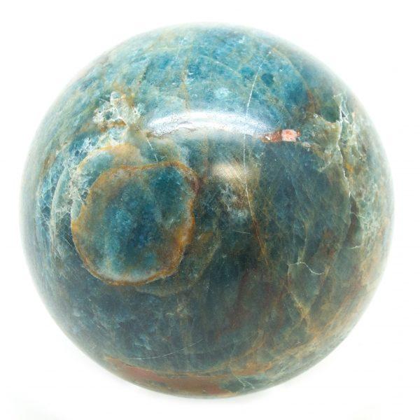 Apatite Sphere(60-70mm)-0