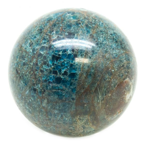 Apatite Sphere(50-60mm)-94111