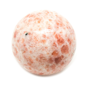 Sunstone Sphere(40-50 mm)-0