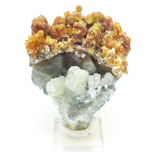 Zincite Crystal-0