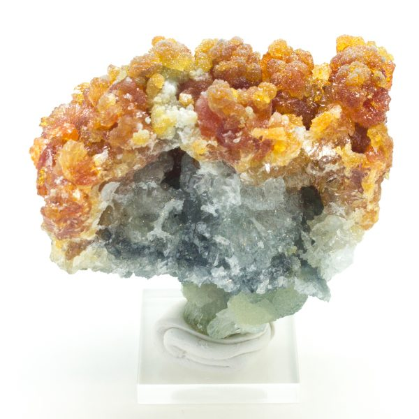Zincite Crystal-81286