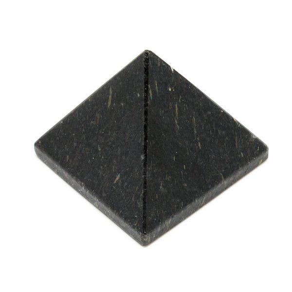 Nuummite Pyramid-0