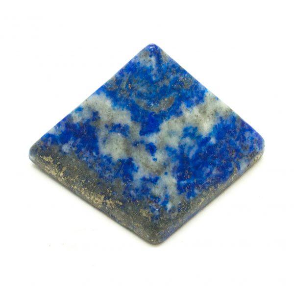 Lapis Lazuli Pyramid-0