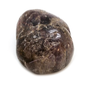 Cacoxenite Tumbled Stone (Extra Large)-0