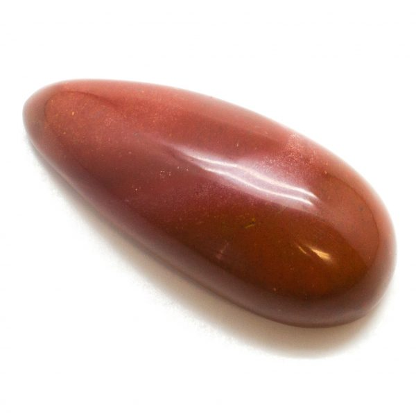Chestnut Jasper Round-78727