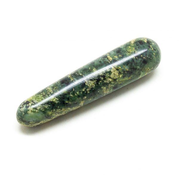 Nephrite Jade Massage Wand-207314