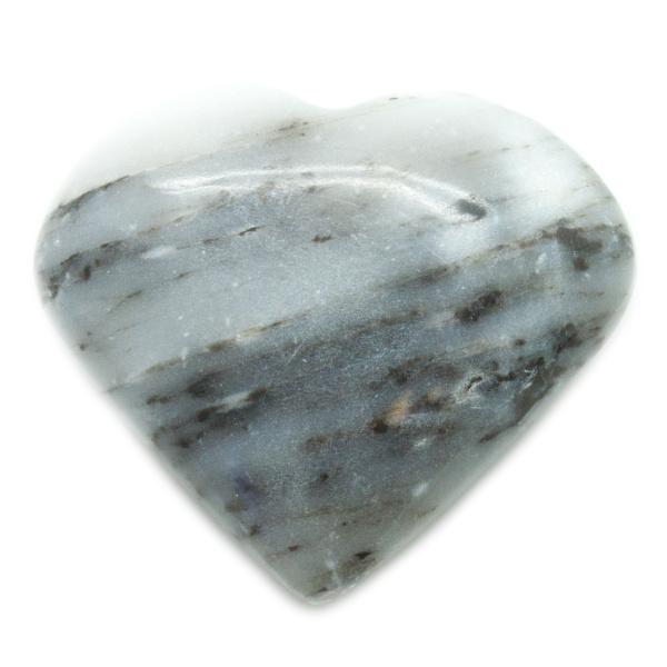 Calcite Heart-75081