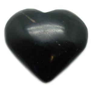 Black Onyx Heart-0