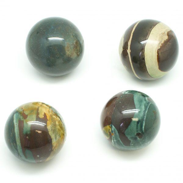 Agate Sphere-75152