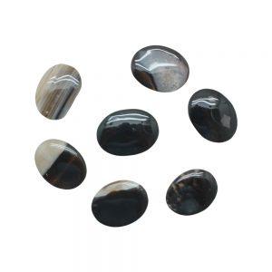 Onyx Worry Stone-0