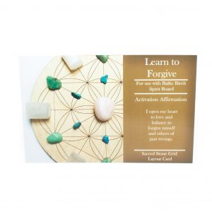 Learn to Forgive Grid Card-0