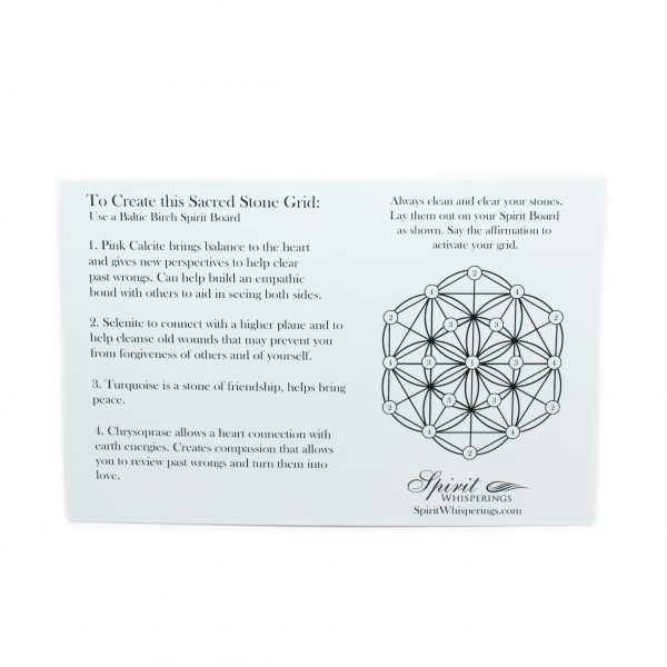 Learn to Forgive Grid Card-192541