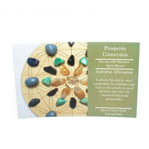 Prosperity Connection Grid Card-0