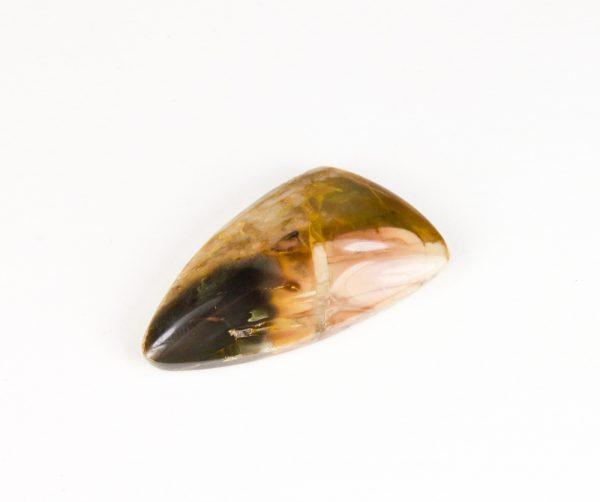 Designer Cabochon Morrisonite rare